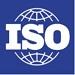 ISOのロゴ